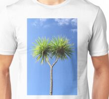 Cabbage Tree Unisex T-Shirt