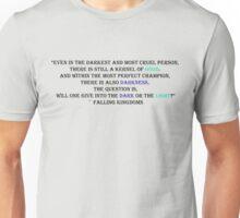 Falling Kingdoms Unisex T-Shirt