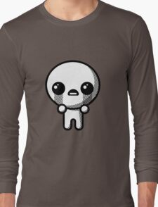 The Binding of Isaac Long Sleeve T-Shirt