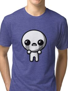 The Binding of Isaac Tri-blend T-Shirt