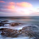 Rocks in motion. by Thomas Anderson
