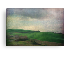 Toscana Vintage V Canvas Print