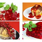 Red Currant Summer Sweeties by SmoothBreeze7