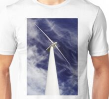 Nature's Power Unisex T-Shirt