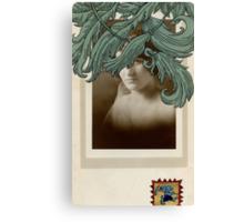 Betwixt Canvas Print