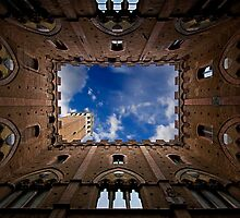 Siena I by Revenant