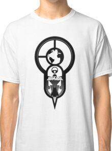 Armada Symbol Classic T-Shirt