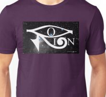 Orion & Eye of Horus Unisex T-Shirt