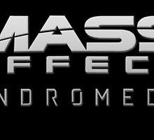Mass Effect Andromeda by berabbit