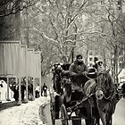 NYC moments #6 by clickinhistory