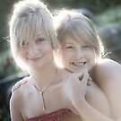 Sisters!!! by Appel