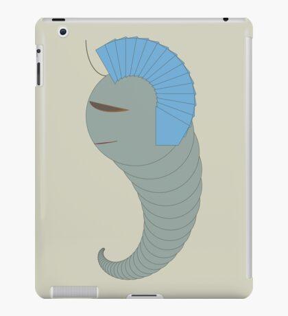 Analog Patterns : Vector Art Character iPad Case/Skin