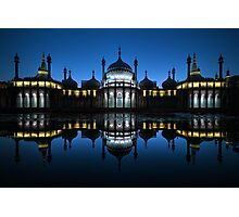 1001 Nights Photographic Print