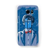 Who Is the Son of Time Samsung Galaxy Case/Skin