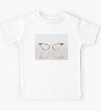 Glasses Kids Tee
