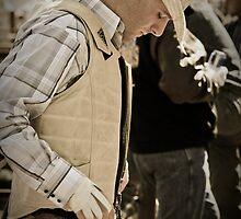 Helmville Rodeo Montana 2009 -  #135 by Terry J Cyr