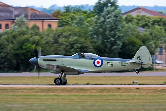 Seafire 1 by SWEEPER