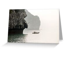 Old Boats Greeting Card