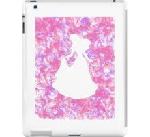 Sleeping Beauty Smoke iPad Case/Skin