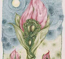 Floribunda Amamus by Helena Wilsen - Saunders