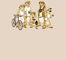 Hipster Meerkats T-Shirt