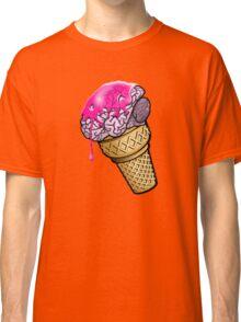 Brain Freeze! Classic T-Shirt
