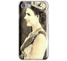 The (Evil) Queen iPhone Case/Skin