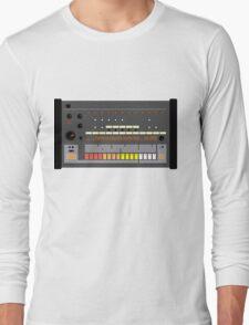 808 Long Sleeve T-Shirt