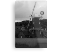 Cley Mill (2) Metal Print
