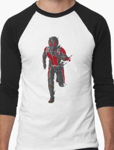 Ant-Man Vector Men's Baseball ¾ T-Shirt