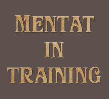 Mentat In Training T-Shirt