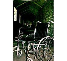 West Park - Access Photographic Print