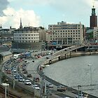 Stockholm Vista by ellismorleyphto