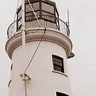 Lighthouse by ilonaa