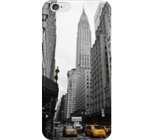 New York Chrysler Building iPhone Case/Skin