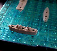 Battleship 1 by Aimandignite