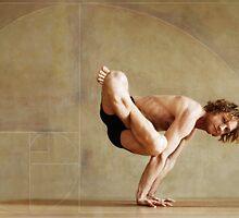 Balance by Darren Rhodes