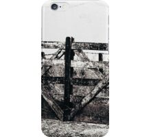 Timeless...I remember this place... iPhone Case/Skin