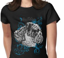 BULLY Womens Fitted T-Shirt