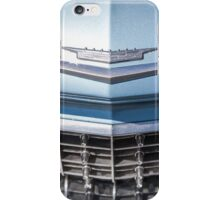 Electric Chrysler iPhone Case/Skin