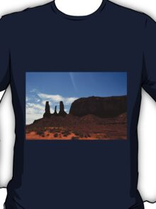 Monument Valley 6 T-Shirt
