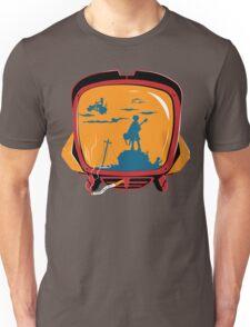 Never Knows Best Unisex T-Shirt