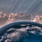 The Top of the World by Gerardo Sánchez