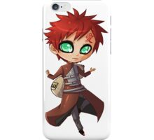 Cute Gaara iPhone Case/Skin