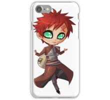 Cute Gaara iPhone Case/Skin