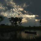 Quiet Night by 3DdesktopsUK