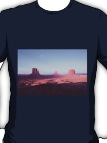 Monument Valley 3 T-Shirt