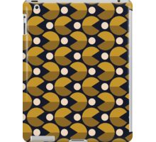 Endless Pac-Man Print iPad Case/Skin