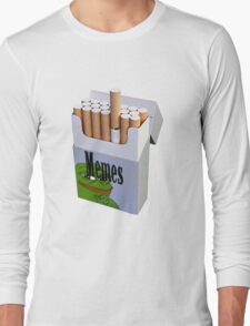 Pepe Pack Long Sleeve T-Shirt