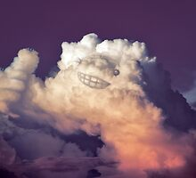 Positive Weather by Lili Batista